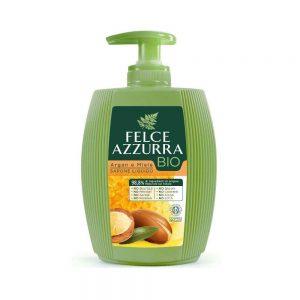 Формула продукта нежна для кожи и идеально подходит для повседневного использования. Питательные свойства арганового масла дополняются медовой сладостью для полного удовольствия. 100% натуральный аромат.