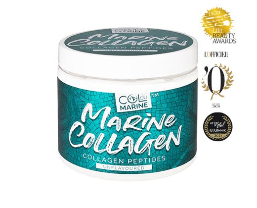 Augstas kvalitātes jūras kolagēns Col Du marine